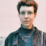 Eva Hoffmann portrait