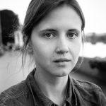 Ksenia Les portrait