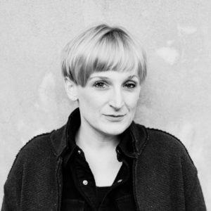 Anne Ackermann portrait