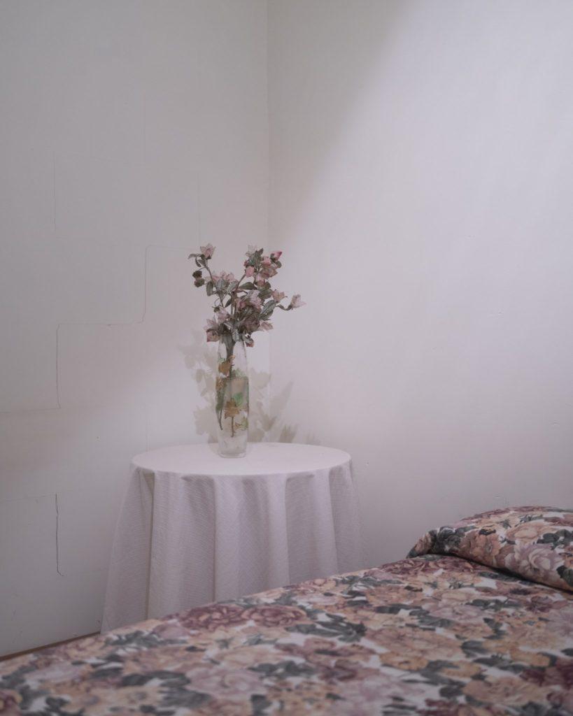 """Ein Heim für schwangere Frauen, die von """"Pro-Life""""-Aktivist*innen auf der nahegelegenen Insel Gozo die Abtreibung überredet wurden, nicht abzutreiben. Nach Angaben des Eigentümers haben in den letzten 30 Jahren mehr als 500 Frauen hier übernachtet."""