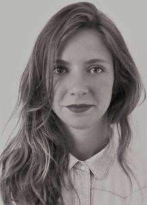 Hélène Pillon portrait